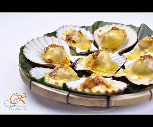 Commercial: Lantaw Floating Restaurant (1/6)