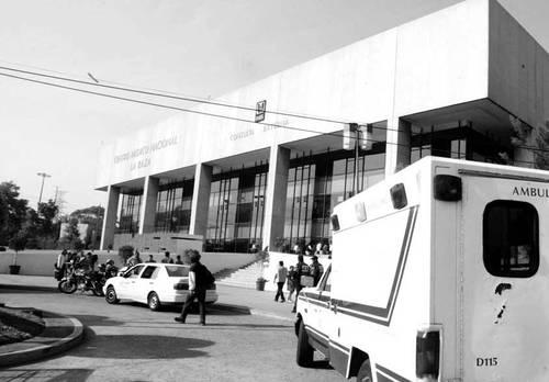 Condicionó el IMSS atención de urgencia a un derechohabiente