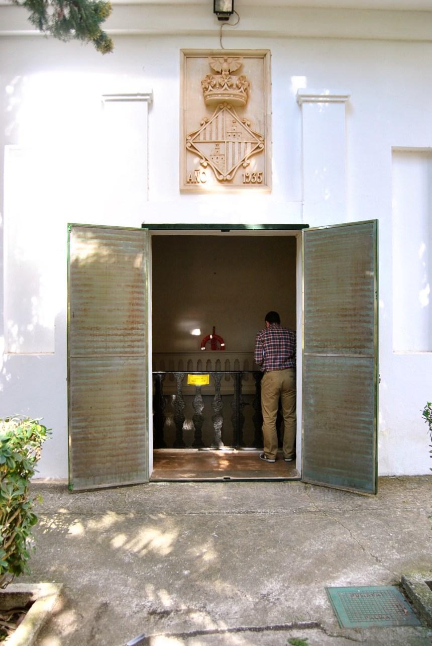Visita a Emaya y a la Font de la Vila