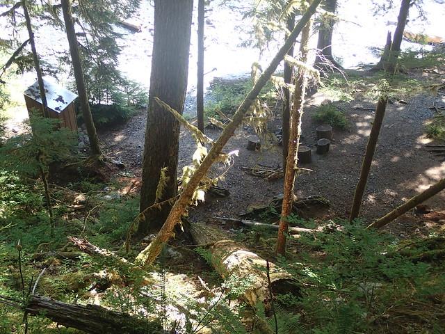 Elip Creek Campsite