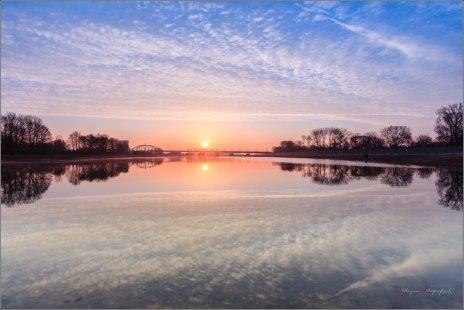 Ruimte voor de rivier, Arnhem John Frostbrug