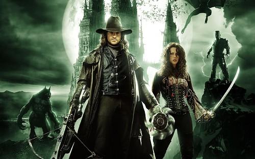 Van Helsing week 2
