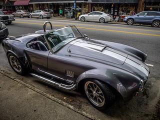 Dream Car in Landrum