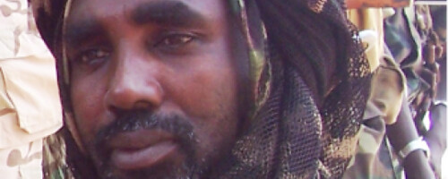 Mohamed Bashar of JEM-Bashar Darfur splinter rebel group was killed in Chad on May 12, 2013. The Darfur rebel groups are deeply divided in their fight against the central government in Khartoum. by Pan-African News Wire File Photos