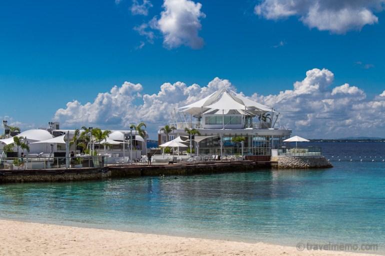 Ibiza Beach Club in Mactan
