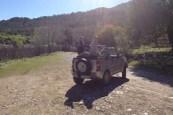 Jeep Safari Majorca
