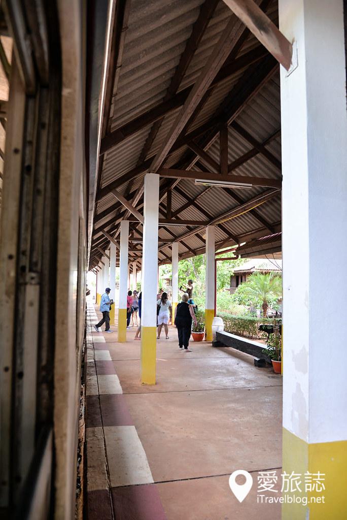 桂河大桥铁道之旅 The Bridge over the River Kwai (32)