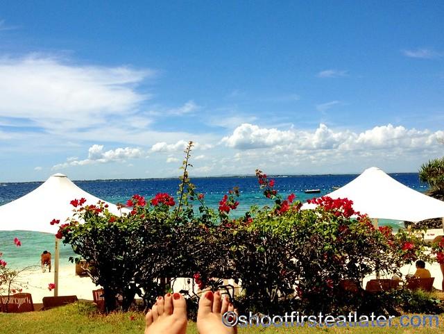 Ocean Wing beach view, Shangri-La Mactan-003