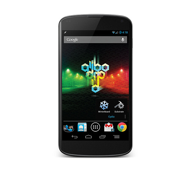 <h2>Winterboard para Android</h2>