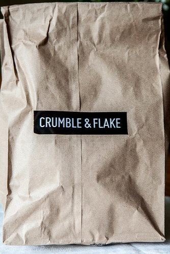 Crumble & Flake