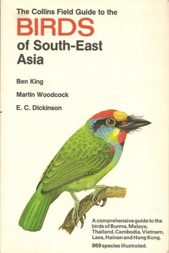 Ben King, Martin Woodcock & Dickinson