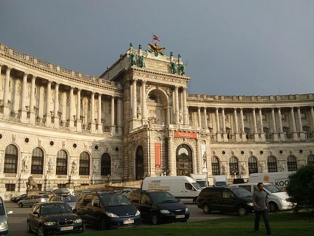 Imperial Vienna