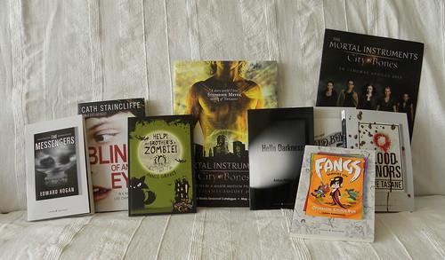 Walker Books autumn books