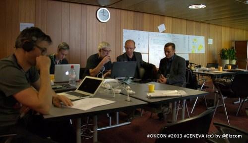 OKCON #GENEVA