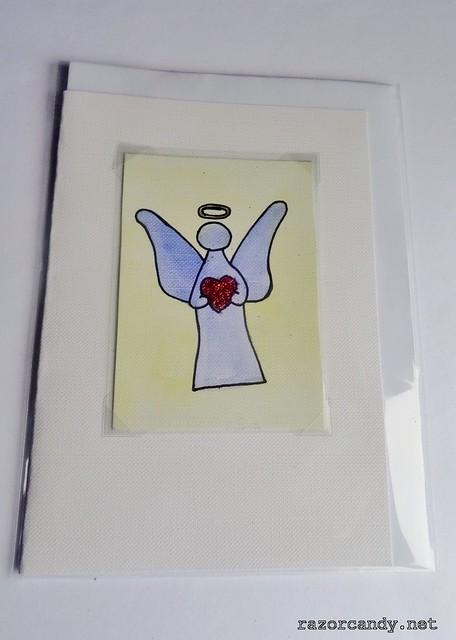 Angel - Heart (3)