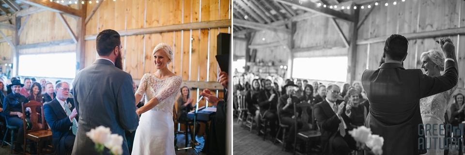 Autumn South Pond Farms Wedding Photography 0043