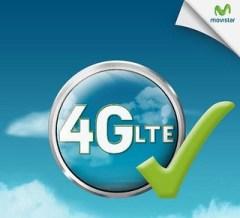 Logo 4G+