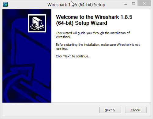 WiresharkInstall-1