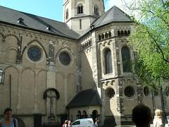 Bonner Münster 8