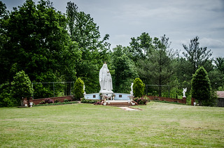 Vietnamese Catholic Memorial