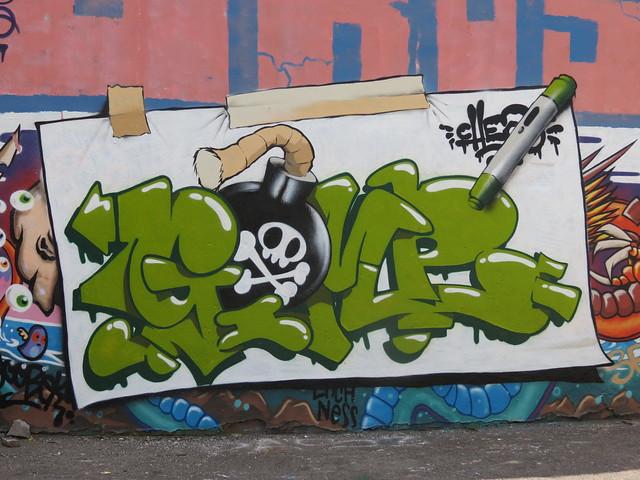 Dean Lane Skatepark, Bedminster
