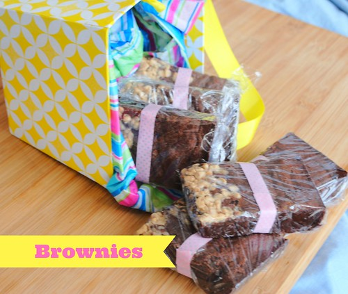 Brownies| Licious Food