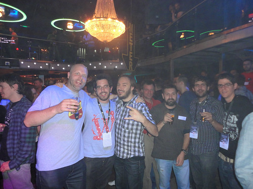WordCamp Europe 2013 - Leiden - 138