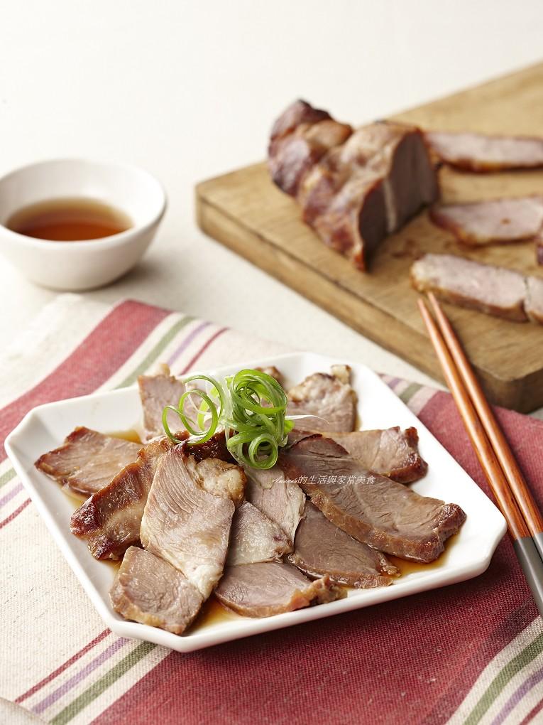 30分鐘輕鬆做無油煙料理-叉燒肉