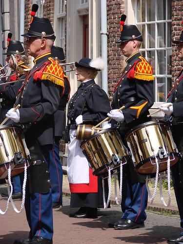 Fanfare Korps Der Genie