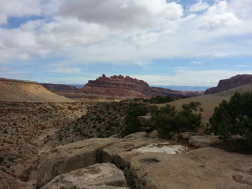 4-17-13 UT7 - Black Dragon Canyon