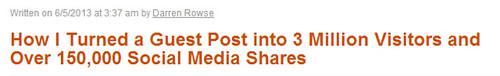 8997976606_8c2c9064db 8 Explosive Blogging Tips Other Clever Bloggers Won't Share Blog Blogging Tips Marketing WordPress