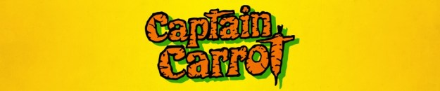 Captain Carrot: The Five Earths Project