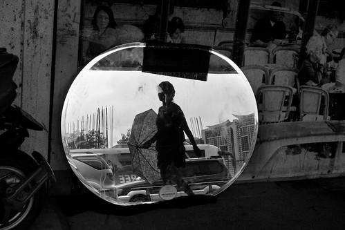13/Cubao in flux/By Jo A. Santos
