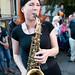 2011 Femmes du Sax  @ Heidelberger HerbstMehr Fotos: www.facebook.com/van.der.voorden.photography