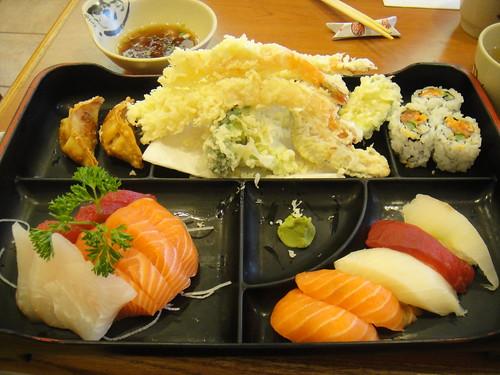 Sapporo Combo