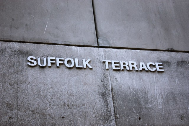 Suffolk Terrace