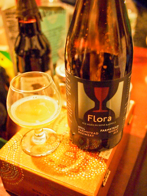 Hill Farmstead Flora