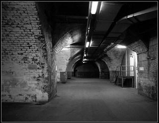 Empty Vaults