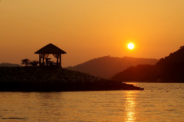 Vivanta by Taj Langkawi - Rebak Island
