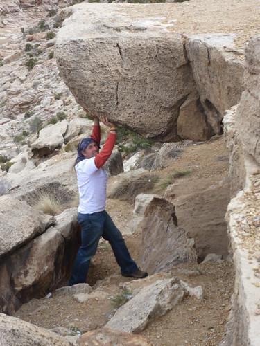 4-17-13 UT14 - Black Dragon Canyon