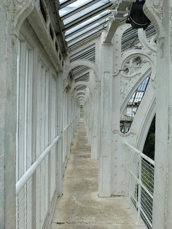Temperate House Walkway