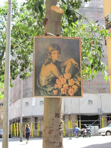 Arte callejero/Literalidad by debolsillo