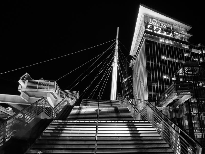 Millenium bridge 6