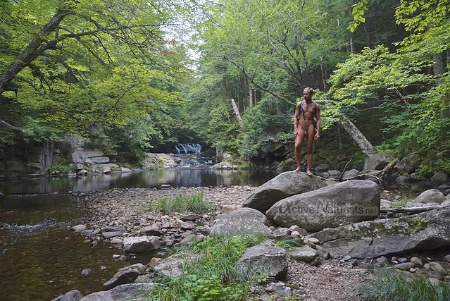 naturist 0000 Adirondack, NY, USA