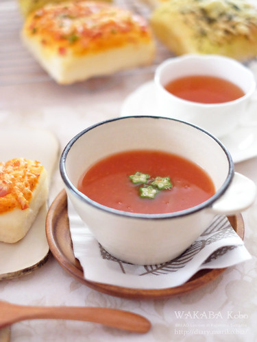 トマトスープ 20160607-08-DSCF0070
