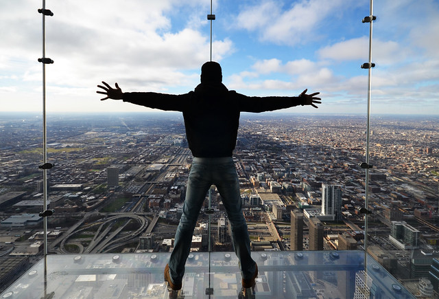 Skydeck de Chicago