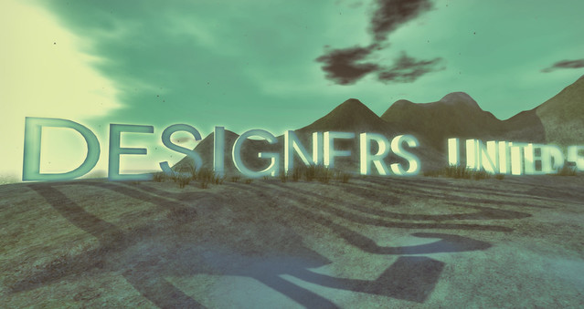 Designers United 5