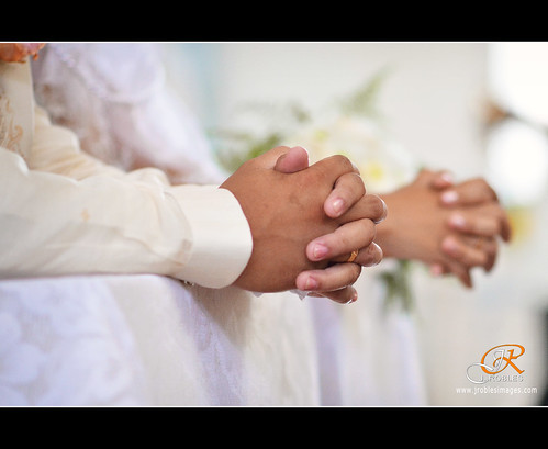 Austero + Catacutan Wedding