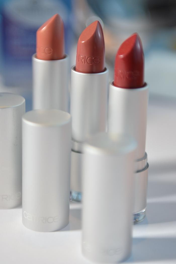essence & CATRICE Blogger Event in Wien 13 - Luminous Lips Lipstick