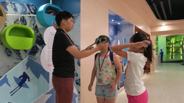 台南安定區華美光學觀光工廠 (5)